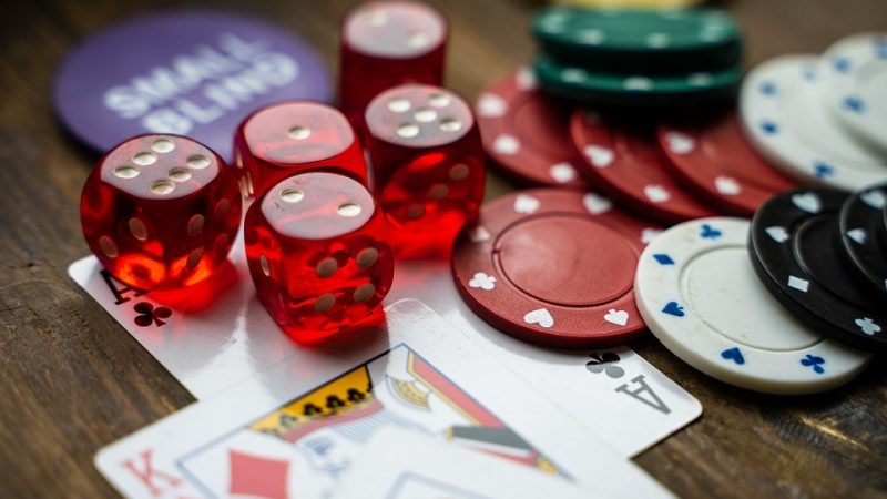 Casino online ธุรกิจเดิมพันที่เติบโตขึ้นอีกในยุค 5G