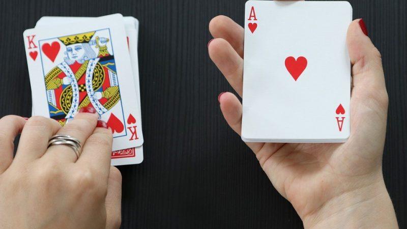 คาสิโนออนไลน์ชั้นนำ ฝากเงินไม่ยาก ขั้นตอนสุดง่าย แถมเกมพนันท้าทายคนชอบเสี่ยง