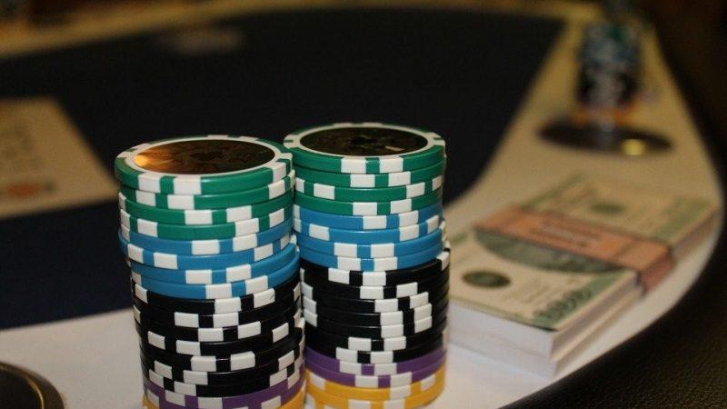 เล่นคาสิโนให้ได้วันละ 1,000 บาท เชื่อไหมว่าทำได้
