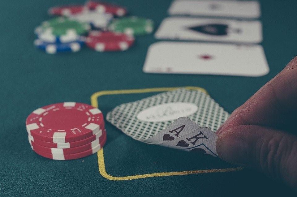 ป็อกเด้ง เกมพื้น ๆ เล่นขำ ๆ ก็ได้เงิน